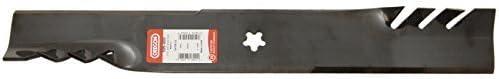 Oregon 596-900 Gator G5 - Cuchilla cortacésped 53,3 cm para Ariens sustituye a Stens Snapper, Poulan