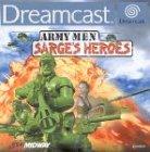 Army Men: Sarge's Heroes