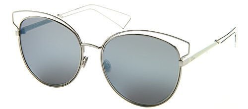 Christian Dior Womens Women's Sideral 56Mm Sunglasses