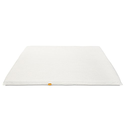 Happsy Organic Mattress Topper – Queen