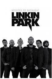 linkin park minutes midnight music
