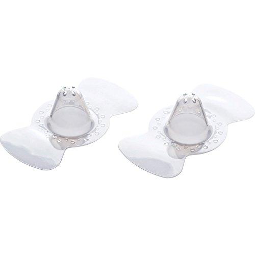 Mamajoo Silicone Nipple Protector Set