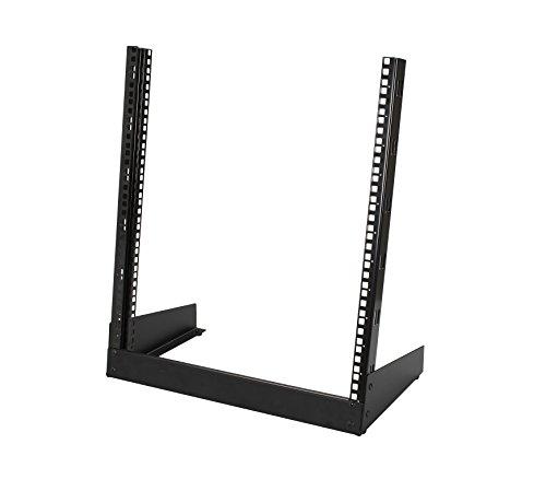 Black Box 12U 2-Post Rack 19.8
