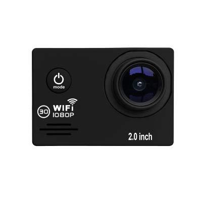 Amazon.com : Best Go Pro Action Camera WiFi for Go Pro 170 ...