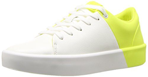 100% authentic cheap price footlocker cheap online ALDO Women's Etilivia Sneaker Light Yellow best for sale cheap fashionable obwTAp