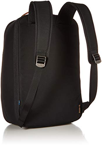 Travel Unisex Black Adults' Black Pack Backpack Fjllrven Small wfTEdqw