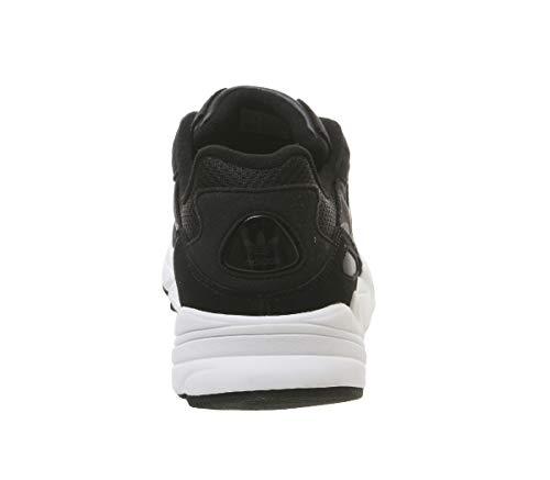 Negro Hombre De Gimnasia Para Adidas 96 Zapatillas Ywxbwqfpcx Yung 0OnNwPX8k