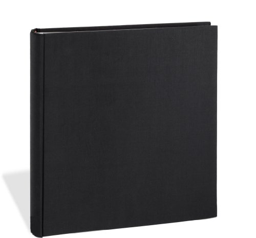 album l black 65 sheets photo mounting board and. Black Bedroom Furniture Sets. Home Design Ideas
