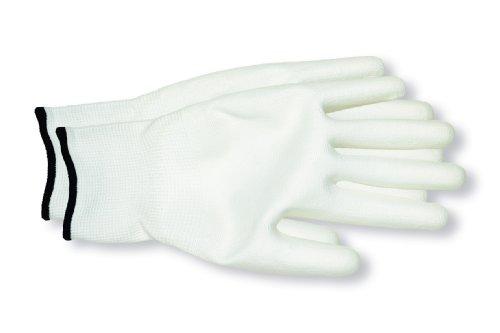 Color Expert 98540310 Senso Grip Gants conforme à la norme 388 Blanc taille 10