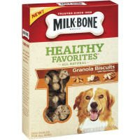 Milk-Bone Healthy Favorites Granola Bisc - Chewy Natural Bone Shopping Results