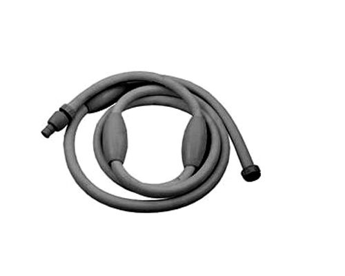 Hayward AX5500HEBK 10-Feet Black Complete Pressure Hose Extension Replacement for Hayward 5500 Viper Automatic Pool Cleaner