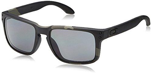 Sunglasses Designer Police - Oakley Holbrook Sunglasses, Multicam Black, One Size