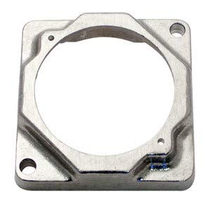 TableTop King 55426 Wedger Blade Holder for 55450-4, 55450-6 and 55450-8 Easy FryKutters ()