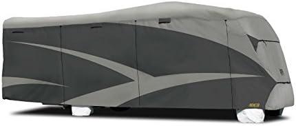 ADCO 52843 Designer Series SFS Aqua Shed Class C RV Cover - 23'1
