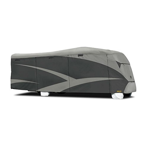 ADCO 52843 Designer Series SFS Aqua Shed Class C RV Cover - 23
