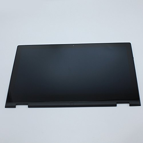 001 Display Bezel - 1