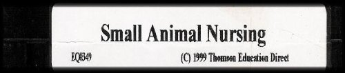 Small Animal Nursing: Veterinarian Assistant's Responsibilities [VHS VIDEO] ()