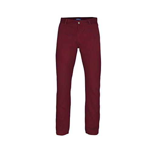 (Asquith & Fox Mens Classic Casual Chino Pants/Trousers (42U))