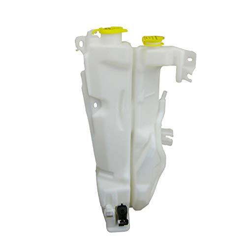 New Windshield Washer Tank For 2004-2006 Dodge Durango with Pump, Includes Fluid Level Sensor CH1288157 55077465AB -  Fitrite Autoparts, 55077465AB-PFM