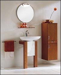Porcher 21560-00.610 Kyomi Pedestal Table Wenge