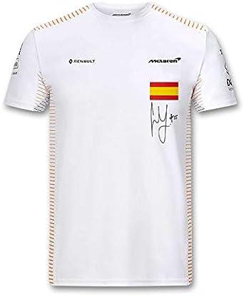 McLaren Camiseta Carlos Sainz