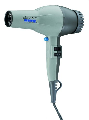 ConairPRO Silverbird Dryer (Babyliss Blow Dryer Comb)
