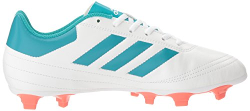 White Easy Shoe Soccer Energy Fg Vi Coral S Goletto W Women's adidas Blue qBw0TT
