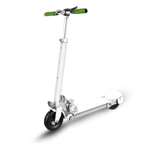 MaMaison007 X8 30 KM/h portátil plegable Scooter eléctrico ...