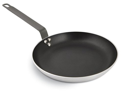Paderno World Cuisine 12.5 Inch Non-stick Frying Pan