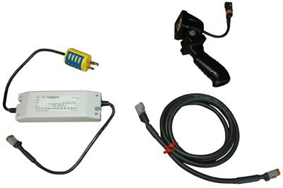 110VAC Medical Infrared LED Light w// Handle 3 Watts 750//850//940NM