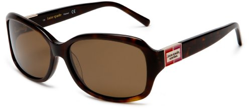 kate spade new york Women's Annika Sunglasses