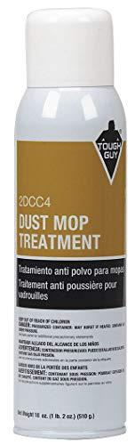 Dust Mop Treatment, 20 oz, 20 oz.