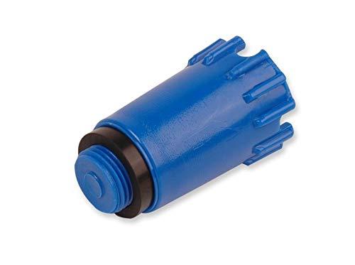1//2 tuyauterie en PVC pression d/épreuve nipple enfichable