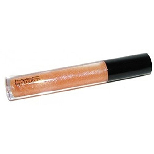 "Mac Dazzleglass Lipgloss ""Moth to a Flame"""