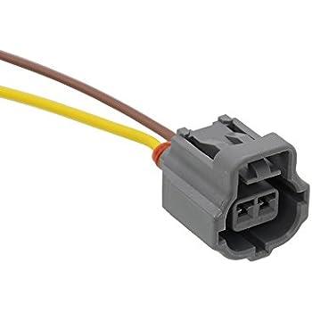 Amazon com: Coolant Temperature Sensor Plug Pigtail