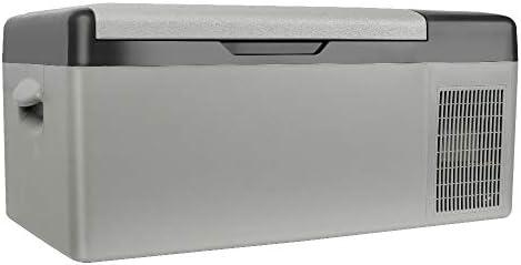 車載冷蔵庫 車載家庭両用 ポータブル冷蔵庫 冷凍庫 ミニ冷蔵庫 12V 24V AC 保冷 ポータブル 冷蔵 冷凍 クーラーボックス キャンプ アウトドア ドライブ