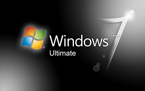 Windows 7 Ultimate & SP1 32 / 64 bit Product Key & Download Link, License Key Lifetime Activation