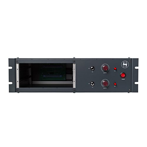 Heritage Audio Rack 2 Series 80 Rack by Heritage Audio