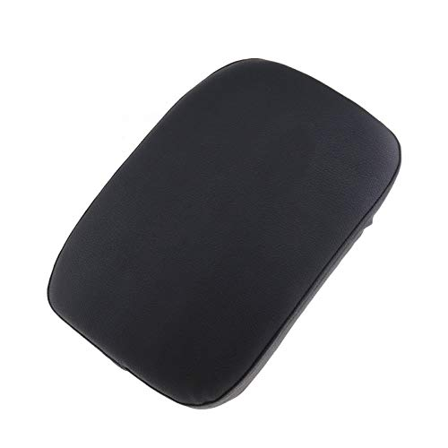 - SING F LTD Pillion Pad Motorcycle Universal 8 Suction Cup Black Motorbike Rectangular Rear Passenger Cushion Pillion Pad Seat