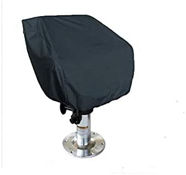 Waterproof Outdoor Stacking Chair Cover Garden Parkland Boat Seat Cover Barber Chair Patio Chairs Furniture Cover