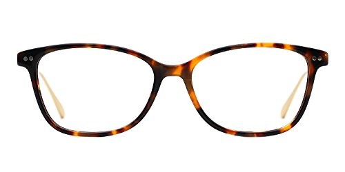 Slocyclub Old School Nerd Horned Rectangular Optical - Goggles Old School Aviator
