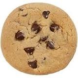 Otis Spunkmeyer Gourmet Chocolate Chip Bagged Cookie Dough, 5 Pound - 4 per case.