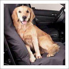 Duragear Bucket Car Seat Cover for Pets 518103011 – MicroVelvet Slate