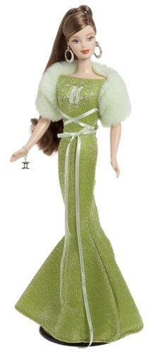 Barbie Collector Zodiac Dolls - Gemini
