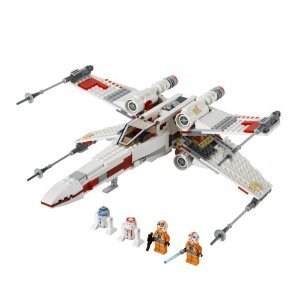 LEGO Star Wars Republic Gunship (75021) (Discontinued by manufacturer)