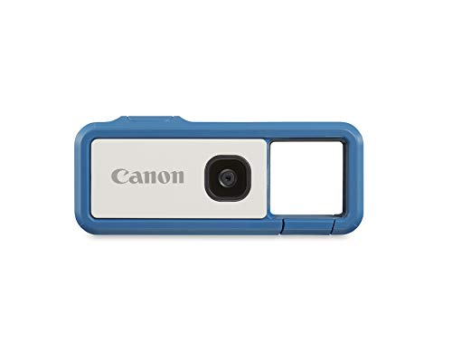 Canon Ivy Rec Outdoor Camera Riptide