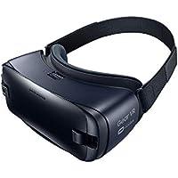 Samsung SM-R323 Samsung Gear VR2 Glasses for Mobile Phones - SM-R323 (GB9254-2008) Blue Black - (Pack of1)
