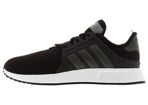 adidas Originals Men's X_PLR Hiking Shoe, core black/legend EARTH/grey three, 13.5 M US
