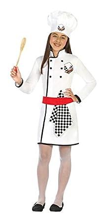 Atosa- Disfraz Cocinera, 3 a 4 años (22153): Amazon.es: Juguetes y ...