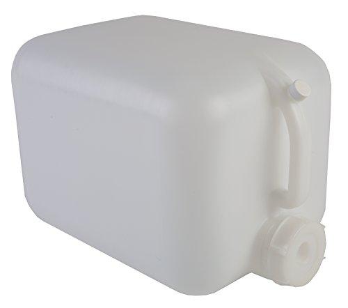 natural 5 gallon container - 1
